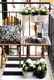Cool Small Balcony Design Ideas DigsDigs - Apartment balcony design ideas