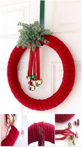 70 Diy Christmas Decorations Easy by 70 Diy Christmas Ornaments For Home Decorations Ideas 017 Diy