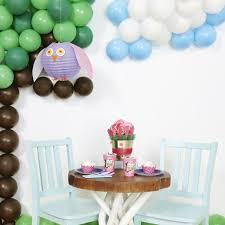 owl balloon decorations instadecor us