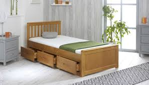 Cabin Bed Frame Just Single Cabin Bed Frame With Storage Reviews Wayfair