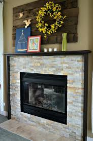 fireplace mantel decorating ideas for fall electric christmas your