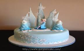 stop shop frozen birthday cake gu 584