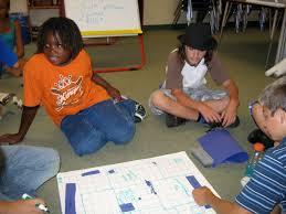 classroom design user generated education