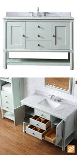 bathroom cabinets small double vanity country cottage bathroom