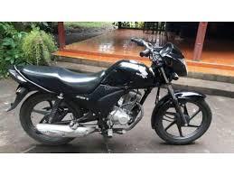 motos honda cb1 125cc nicaragua 2016 vendo moto honda cb1
