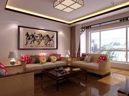 Cheap Oriental Home Decor by Chinese Living Room Design Home Design Ideas