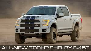comeback season shelby baja f 150 raptor means business once again
