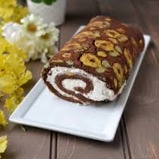 swiss roll tastespotting