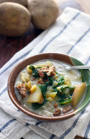 copycat zuppa toscana better than olive garden bowl of delicious
