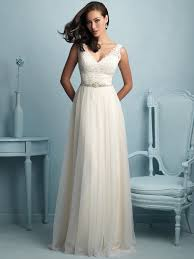 flowing wedding dresses bridal dress 9205 dimitradesigns com