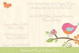 bird baby shower bird baby shower invitations marialonghi