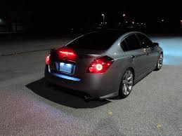 nissan altima coupe eyelids what did you do to your 4th gen altima today page 394 nissan