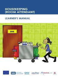 housekeeping manual pdf nonverbal communication hygiene