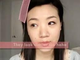 tutorial make up mata sipit ala korea tutorial makeup ala korea natural look mp4 youtube