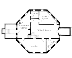 Pittock Mansion Floor Plan Octagon House Floor Plans Vdomisad Info Vdomisad Info