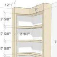 Woodworking Plans Corner Bookshelf by Bookcase Wood Plans Thesecretconsul Com