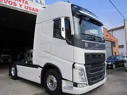 volvo 500 truck volvo fh13 500 xl limited edition todo camión rioja