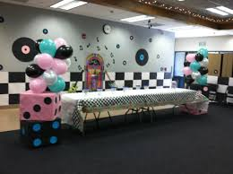 New Home Party Decorations Interior Design New 50s Theme Party Decorations Style Home