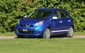nissan micra price 2017 2015 nissan micra small car for a small price review