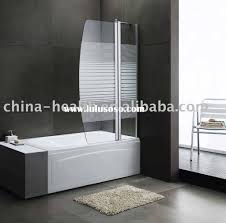 glass door bathtub 110 marvellous bathroom design on glass door