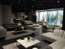 Home Design Center New Jersey Natuzzi Announces The Grand Opening Of Its Largest Store In The