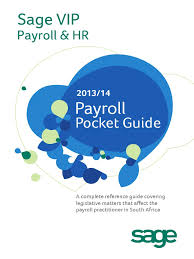 2013 2014 vip payroll pocket guide pdf pension payroll