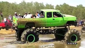 monster truck music video mud bash music video 2015 part 9 video dailymotion