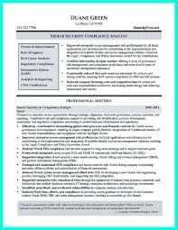 Enterprise Manager Resume Compliance Manager Resume Free Resume Example And Writing Download