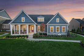ranch style homes new homes for sale at willowsford first floor living in aldie va