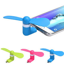 portable fan for iphone lizatech portable fan attachment for iphone android smartphones