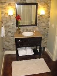131 best half bath ideas images on pinterest bathroom ideas
