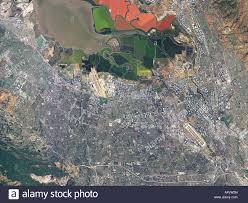California San Jose Map by Aerial Above San Jose California Stock Photos U0026 Aerial Above San