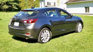 wide stance jeep 2017 mazda mazda3 first drive review