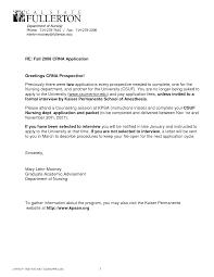 nursing recommendation letter examples resume acierta us