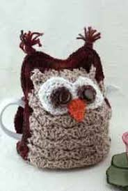 200 free owl crafts sewing crochet knitting and more at allcrafts