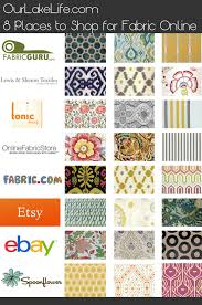 Upholstery Supplies Canada 8 Fantastic Places To Buy Fabric Online Buy Fabric Online