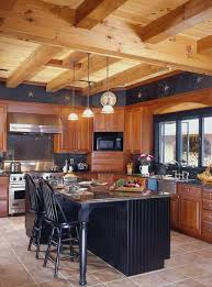 timber frame kitchen home ideas million latest home decor trends