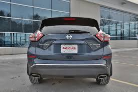 nissan murano quality issues 2016 ford edge vs 2016 nissan murano autoguide com news