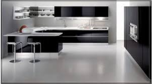 black and white kitchens ideas trends in black kitchen cabinets can change the look of