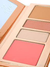 2017 new kylie jenner koko kollection face palette 2 u0027in love with