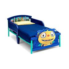 Babies R Us Toddler Bed Toys R Us Disney Henry Hugglemonster Toddler Bed Only 19 98 Reg