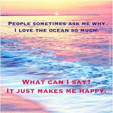 Love And Ocean Quotes by Pin By Jill Prager On Just Beachy Pinterest Beach Ocean And