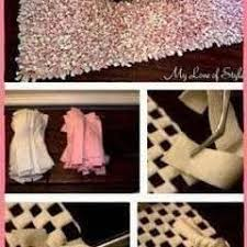How To Make Braided Rug How To Make Rugs U0026 Mats Craft Tutorials And Inspiration
