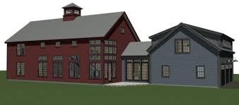 Yankee Furniture Barn The Bancroft House Plan By Yankee Barn Homes U2013 Artfoodhome Com