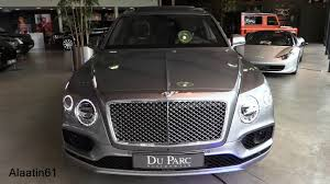Here U0027s Why The Bentley Bentayga Is Worth 250 000 Start Up In