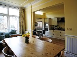 kitchen and dining design ideas best popular kitchen dining room extension ideas my home design