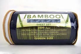 Bamboo Bedding Set 100 Bamboo Rayon Fiber 4 Sheet Set Beige Soft Bedding