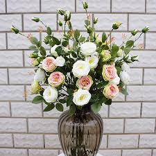 Diy Flower Arrangements Compare Prices On Flower Arrangements Diy Online Shopping Buy Low