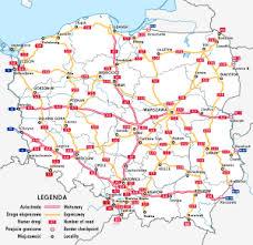 autostrady i drogi ekspresowe w polsce wikipedia wolna encyklopedia