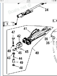 yamaha f115 tilt trim relay alternative the hull truth boating